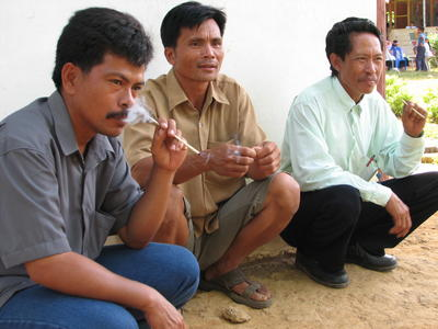 Solimpodon 3 Men Smoking.JPG